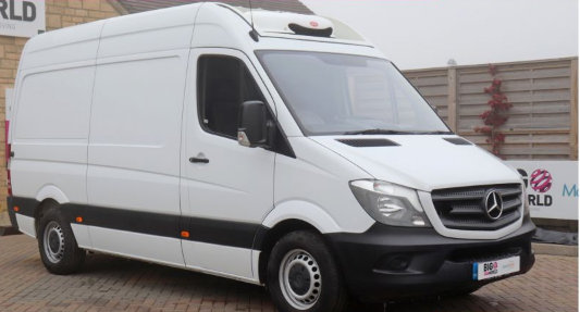 What Makes A Refrigerated Transport Company The Best?